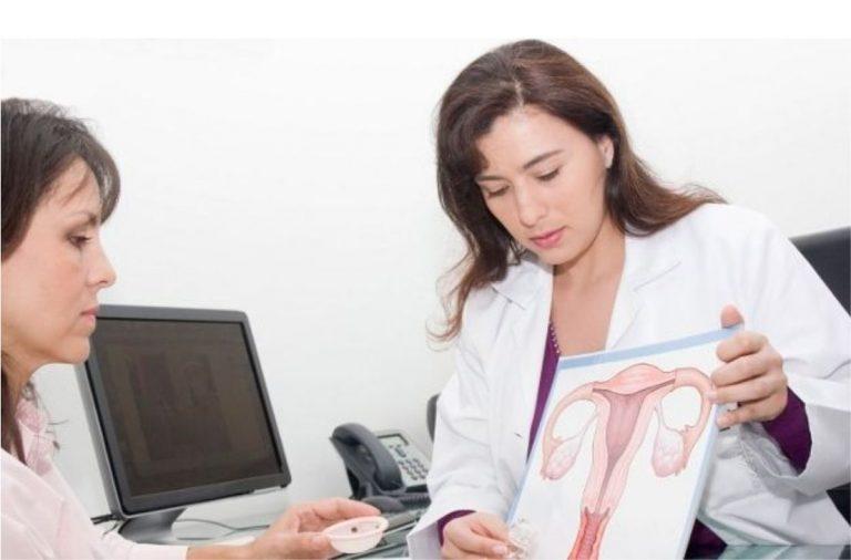 Qué es la ginecología