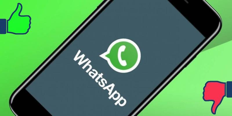 La nueva actualización de seguridad de WhatsApp