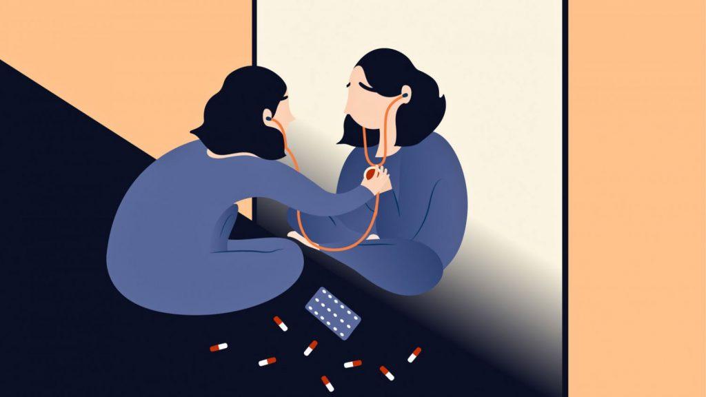 ¿Cómo tratar la hipocondría?