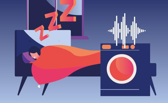 ¿Qué es el ruido blanco y para qué sirve?
