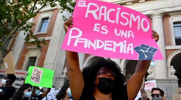 El racismo como una enfermedad mundial