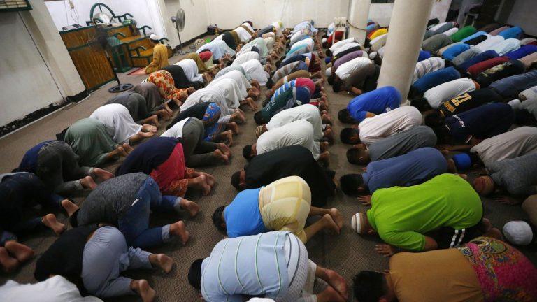 Qué es el ramadán