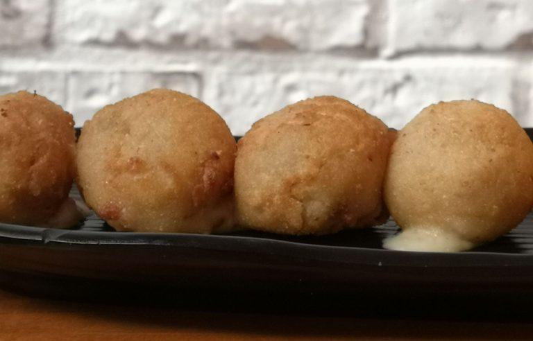 Croquetas vegetarianas: la receta ideal para disfrutar en tu dieta de este manjar