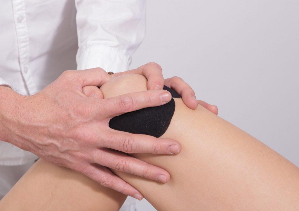 Recomendación para una lesión