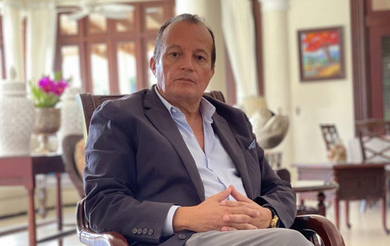 """Ricardo Miranda Miret, empresario inmobiliario y experto en turismo: """"Ahora prima la posibilidad de cancelar o modificar una reserva"""""""