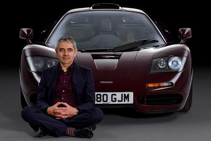 Rowan Atkinson: Así es la lujosa vida millonaria de Mr. Bean