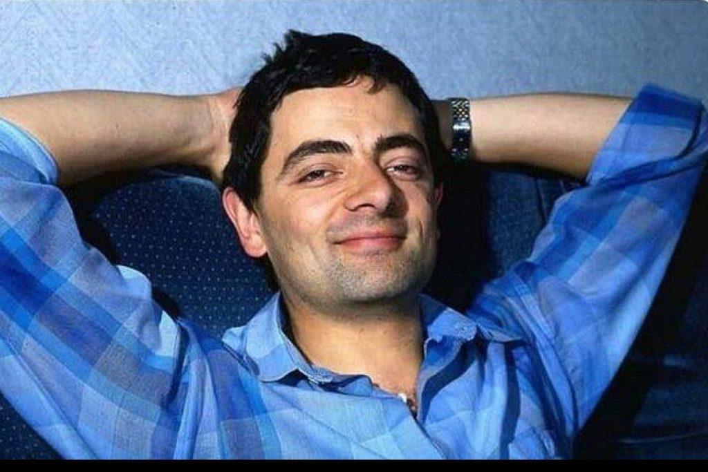 Rowan Atkinson: Un hombre versátil
