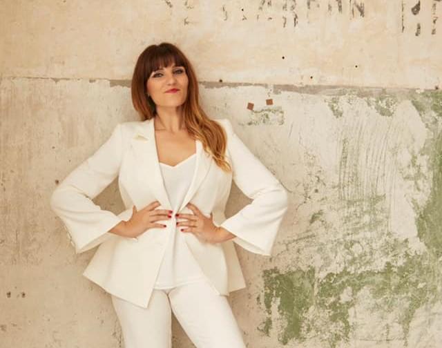 Rozalén presenta 'Loba', su canción de empoderamiento femenino