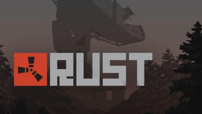 Rust: cómo hacer una casa en el videojuego de moda de los streamers
