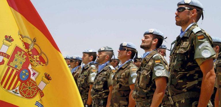 Qué es la ley de seguridad nacional en España