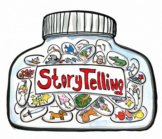 Storytelling y las macro historias