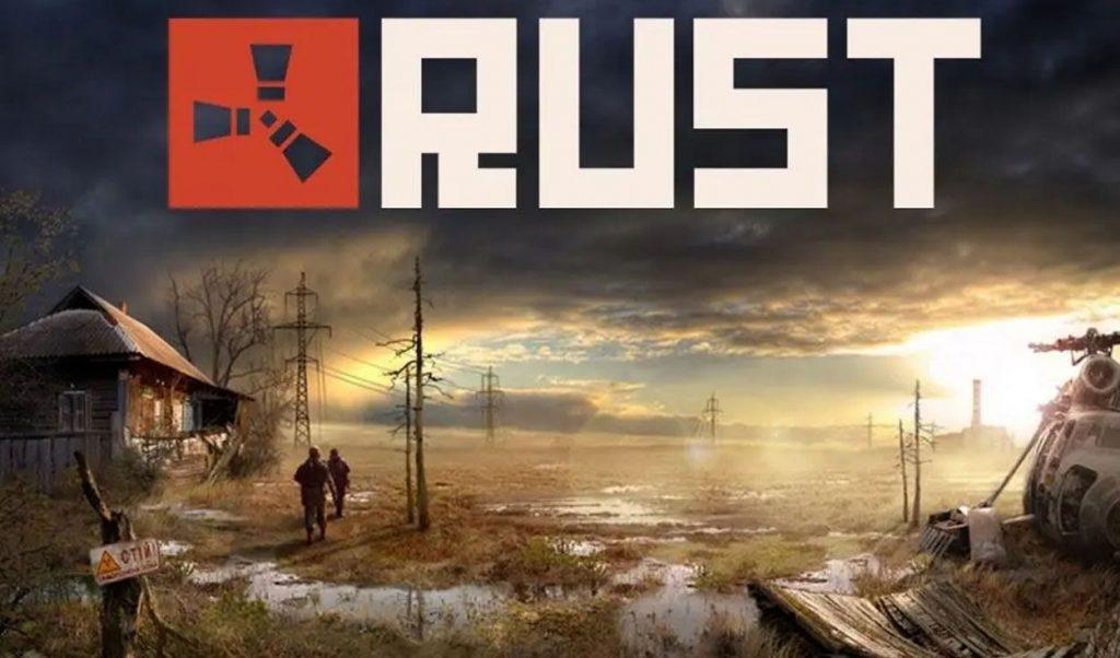 Rust, el videojuego de moda