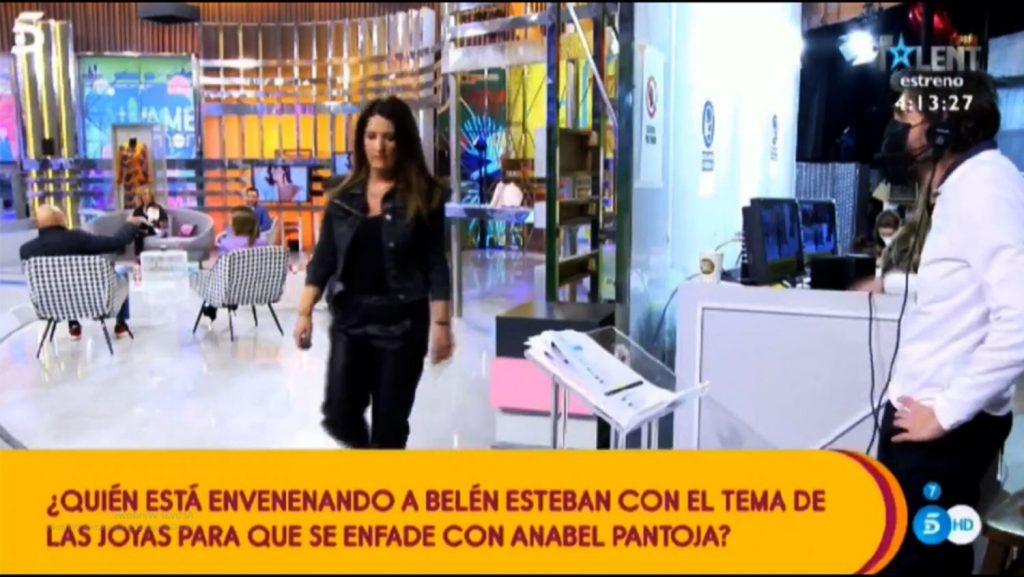 La expulsión de Laura Fa de Sálvame y otros colaboradores que se enfrentaron a la 'censura'
