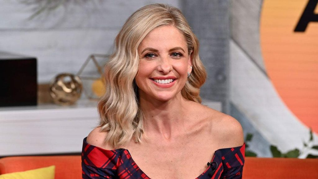 Protagonista Buffy Cazavampiros