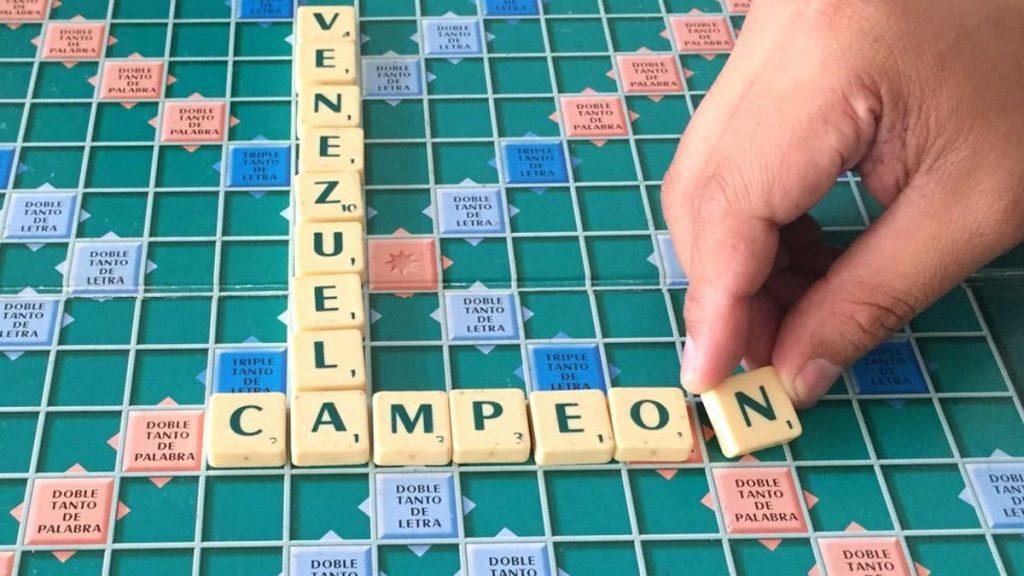 Secciones especiales del tablero de Scrabble