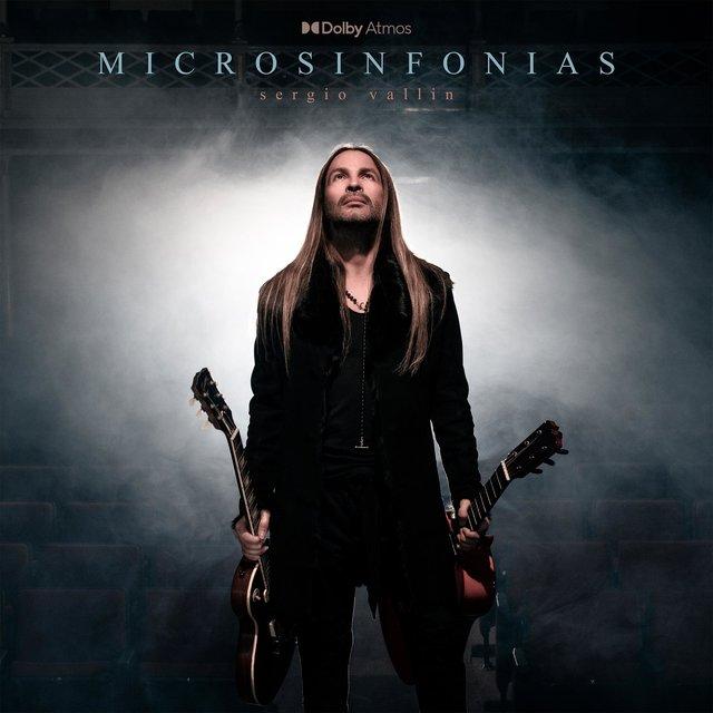Sergio Vallín Maná Microsinfonías
