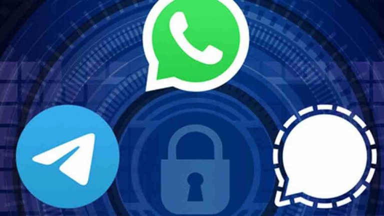 Signal o Telegram: las grandes amenazas de WhatsApp que abren los brazos a los usuarios