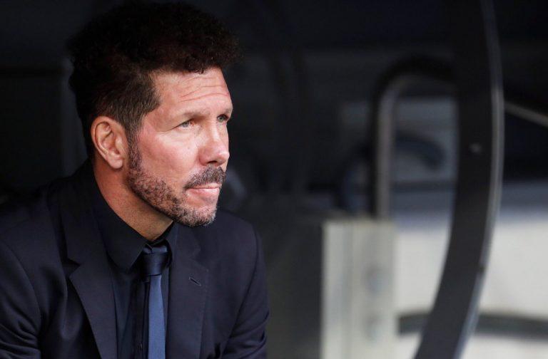 Está hasta los 'mismísimos' de Simeone: el futbolista que echa pestes de su entrenador