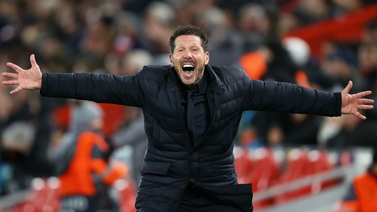 El crack VIP que vale menos de 30 kilos y salva a Simeone y al Atlético de Madrid