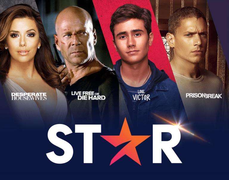 Star: grandes series y películas que tendrás en Disney+ en febrero