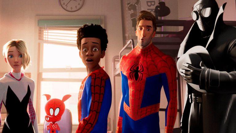 'Spiderman: un nuevo universo 2': fecha de estreno, tráiler y todo lo que debes saber
