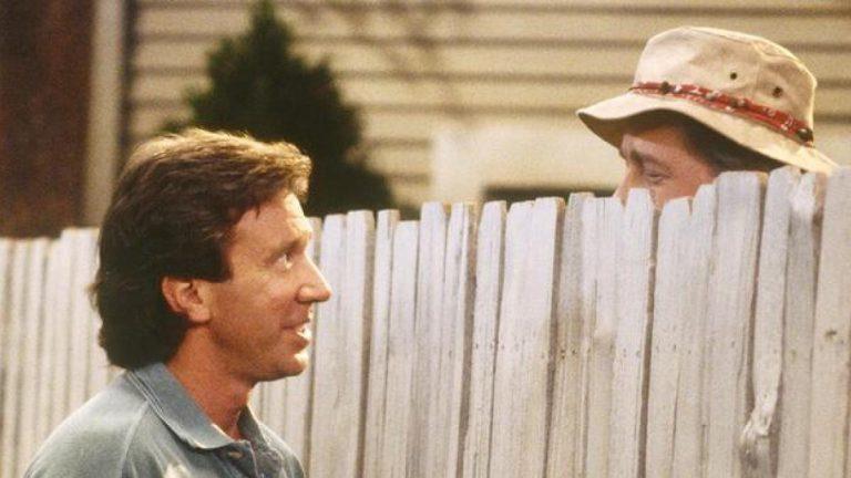 Un chapuzas en casa: Descubre quién es el actor que interpretaba al vecino Wilson y que nunca mostró su cara