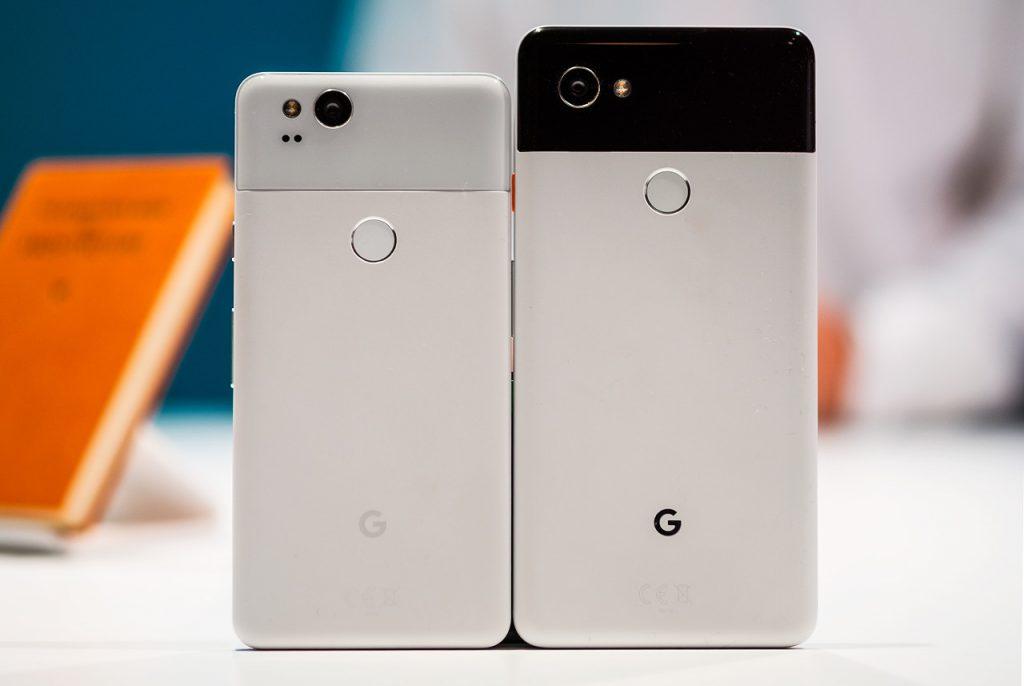 Un mercado duro que ha conquistado Google Pixel Xiaomi
