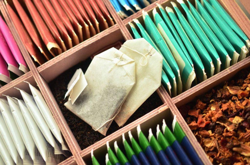 Bolsas de té: los otros usos que puedes dar y no tienes ni idea