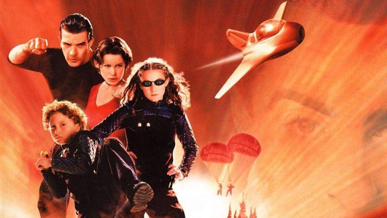 Vuelve Spy Kids: qué fue de los protagonistas de la saga