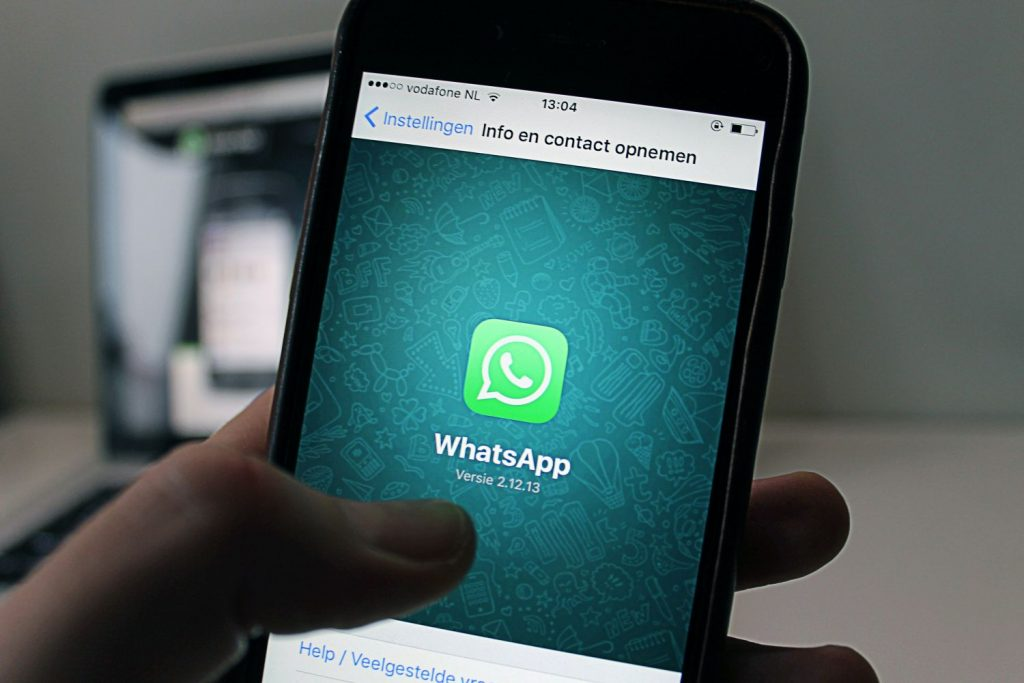 WhatsApp y su relevancia en nuestros hábitos