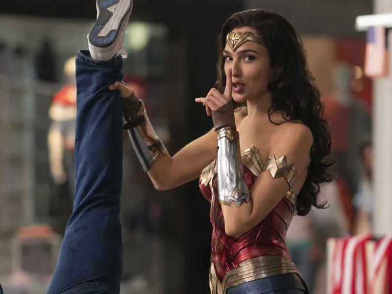 Wonder Woman 1984: esta es la explicación de la escena post créditos
