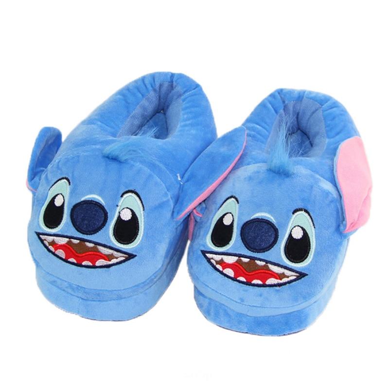 Zapatillas de Stitch