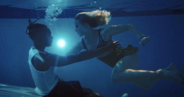 Zara Larsson Talk About Love