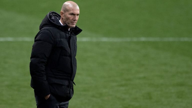 ¡Es intocable! El crack por el que saca la cara Zidane para que no lo echen del Real Madrid