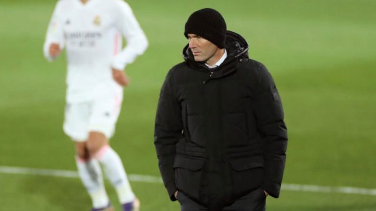 30 kilos: el crack que sale del Real Madrid para no volver