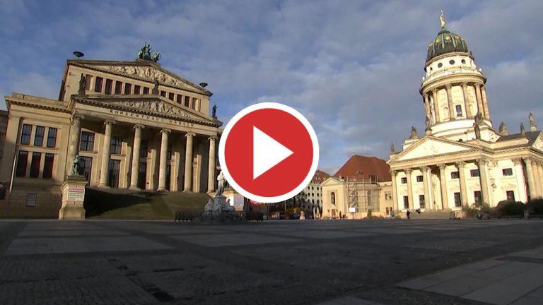 Alemania amplía el confinamiento hasta el 14 de febrero