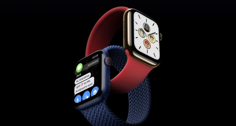 Olvídate del Apple Watch Series 6 con estas alternativas más baratas