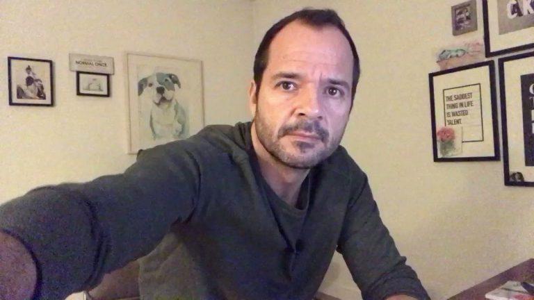 De Sé lo que hicisteis al 'informativo': ¿Qué ha sido de Ángel Martín estos años?
