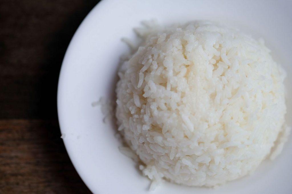 Curiosidades del arroz