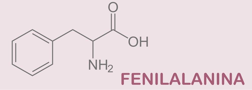 Aplicaciones de la fenilalanina