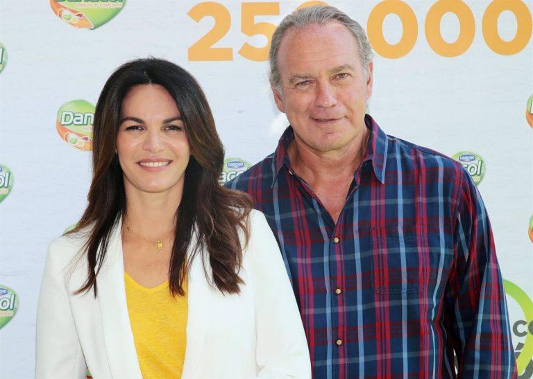 No se aguanta ni él: Bertín Osborne y Fabiola Martínez dicen adiós a 20 años de relación