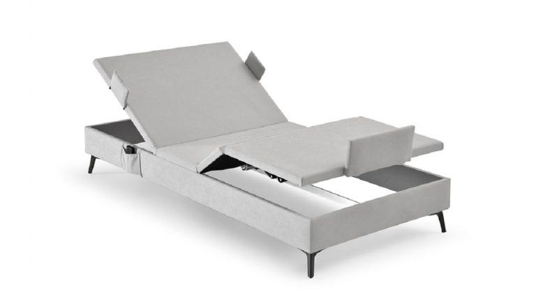 Conoce los beneficios de dormir en una cama articulada