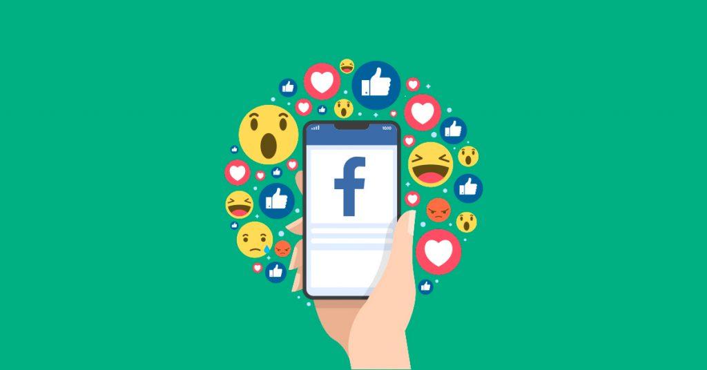 Los nuevos cambios de Facebook