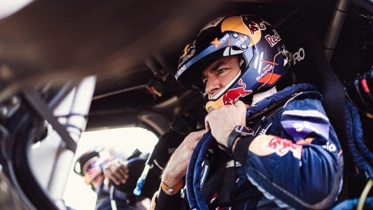 El sueño imposible de Carlos Sainz: no ganará su cuarto Dakar