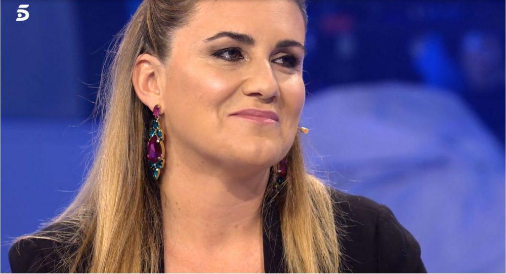Carlota Corredera: los dramas familiares que la han marcado