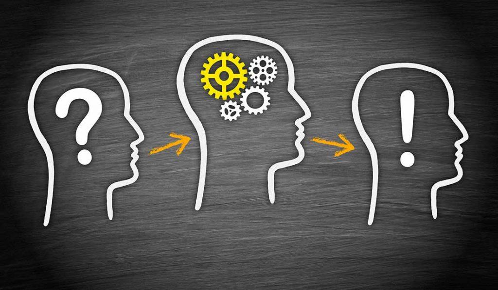 ¿Cuál es el proceso del coaching personal?