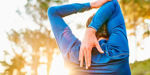 como se realiza un buen calentamiento en los músculos antes de hacer ejercicio