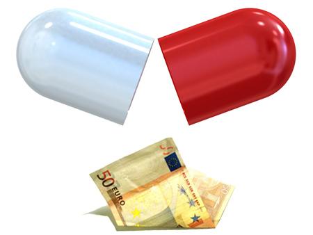 Copago farmacéutico y diferencias
