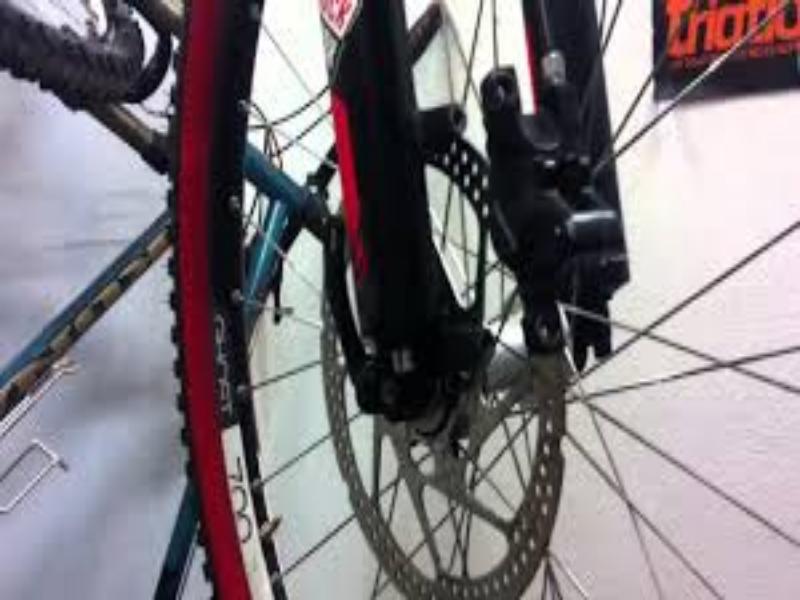 como cambiar las pastillas de freno de una bicicleta