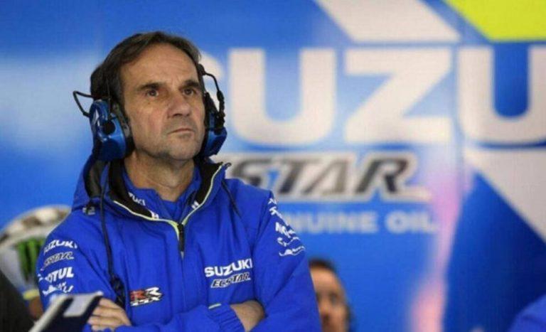 ¿Quién es Davide Brivio, el nuevo jefe de Fernando Alonso?